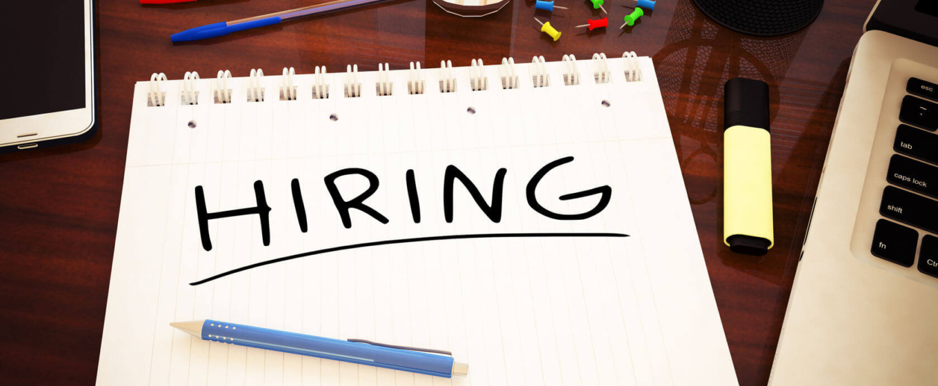 What's the Cost of Hiring a New employee?
