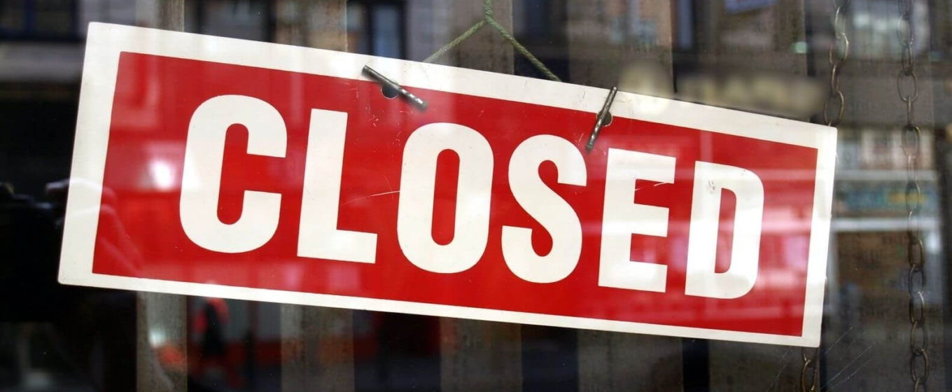 Tax Payments and Closing a Company - Quick Tips