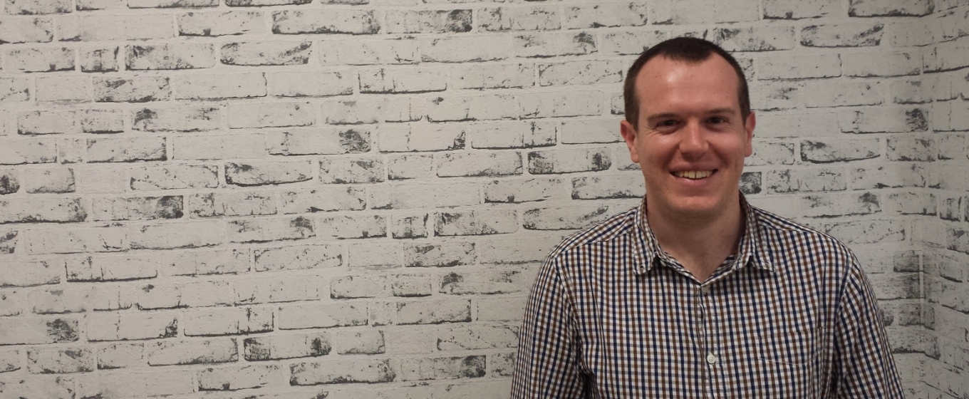 Adam Pescod Joins Fleximize as Content Manager