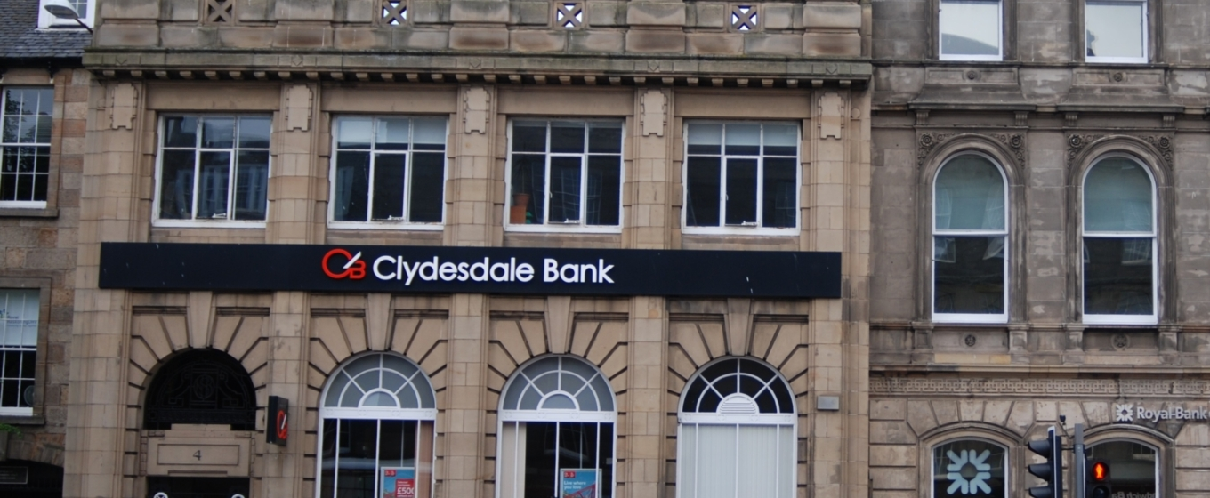 Clydesdale Bank Business Loans
