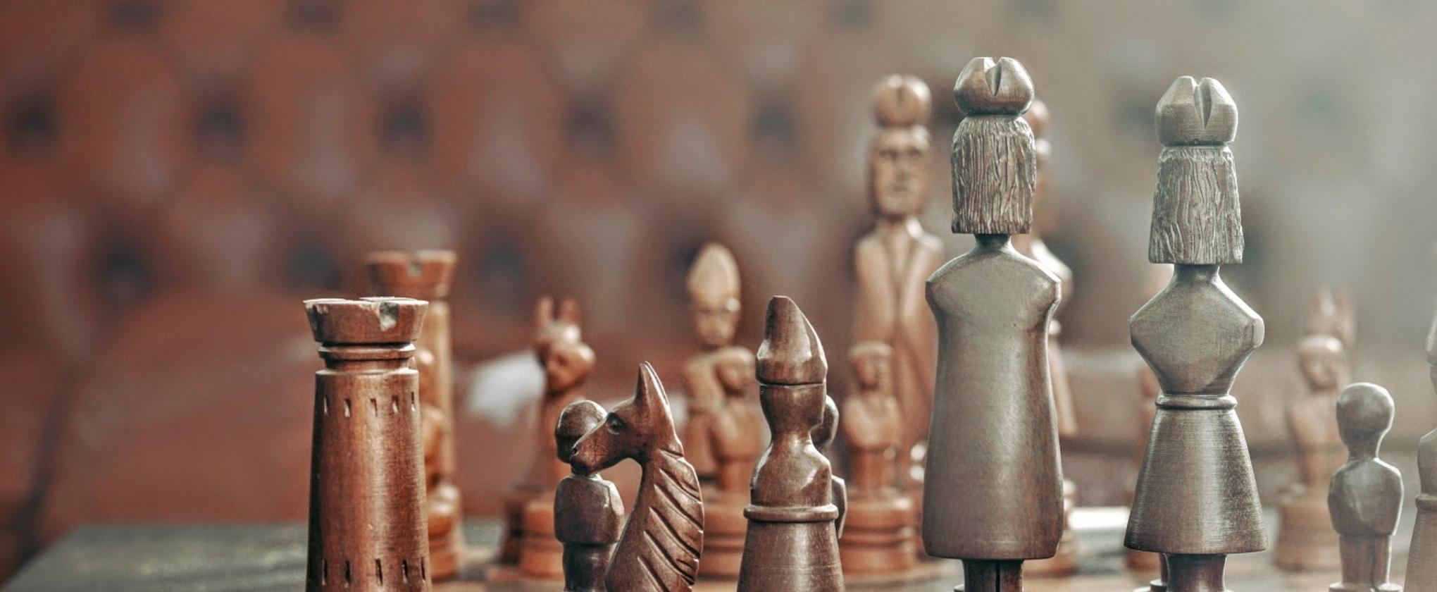 Top 5 Board Games For Entrepreneurs