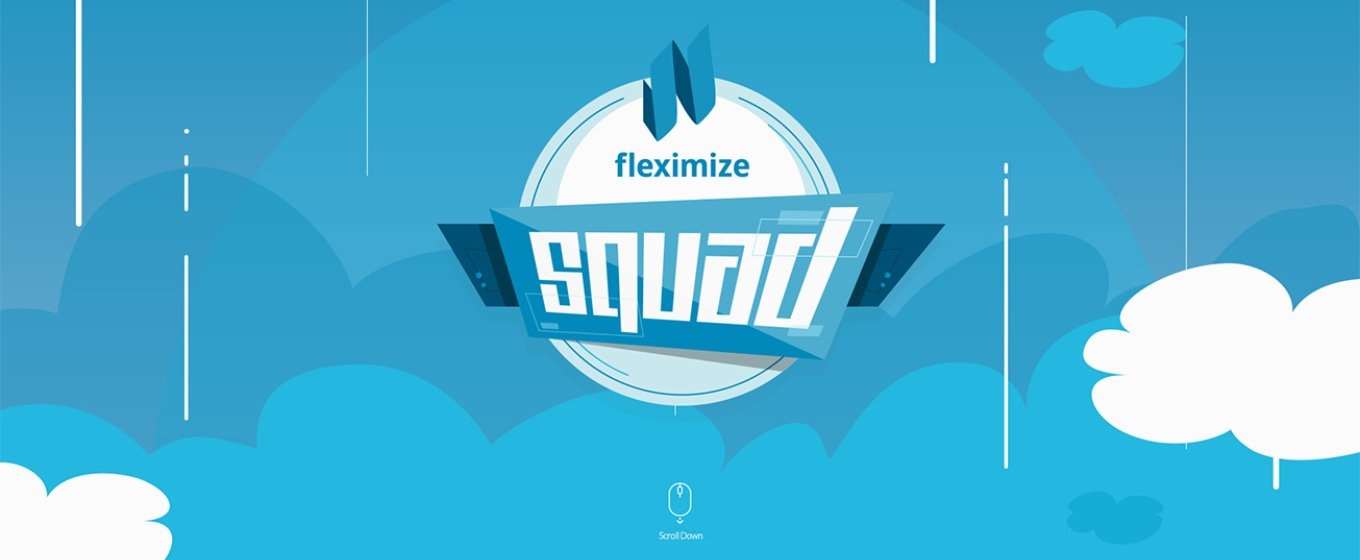 Fleximize's Mission in a Cool Interactive Animation