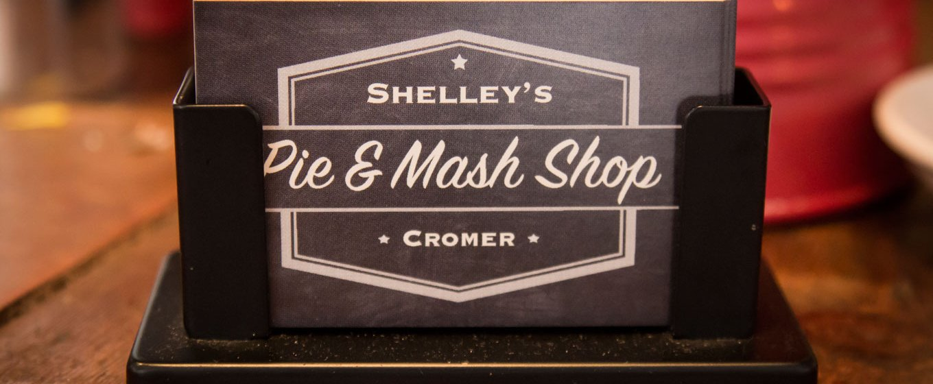 Shelley's Pie & Mash Shop Video Case Study