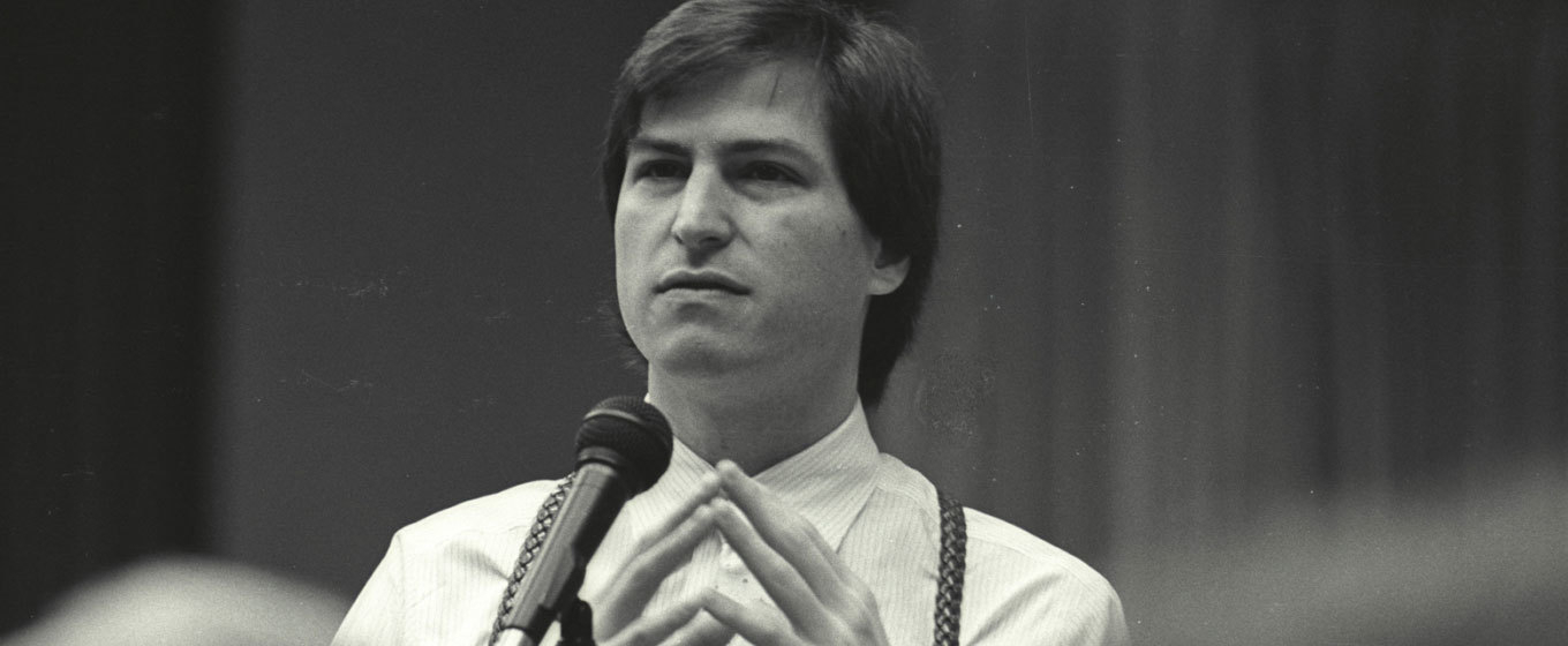 The Career of Steve Jobs