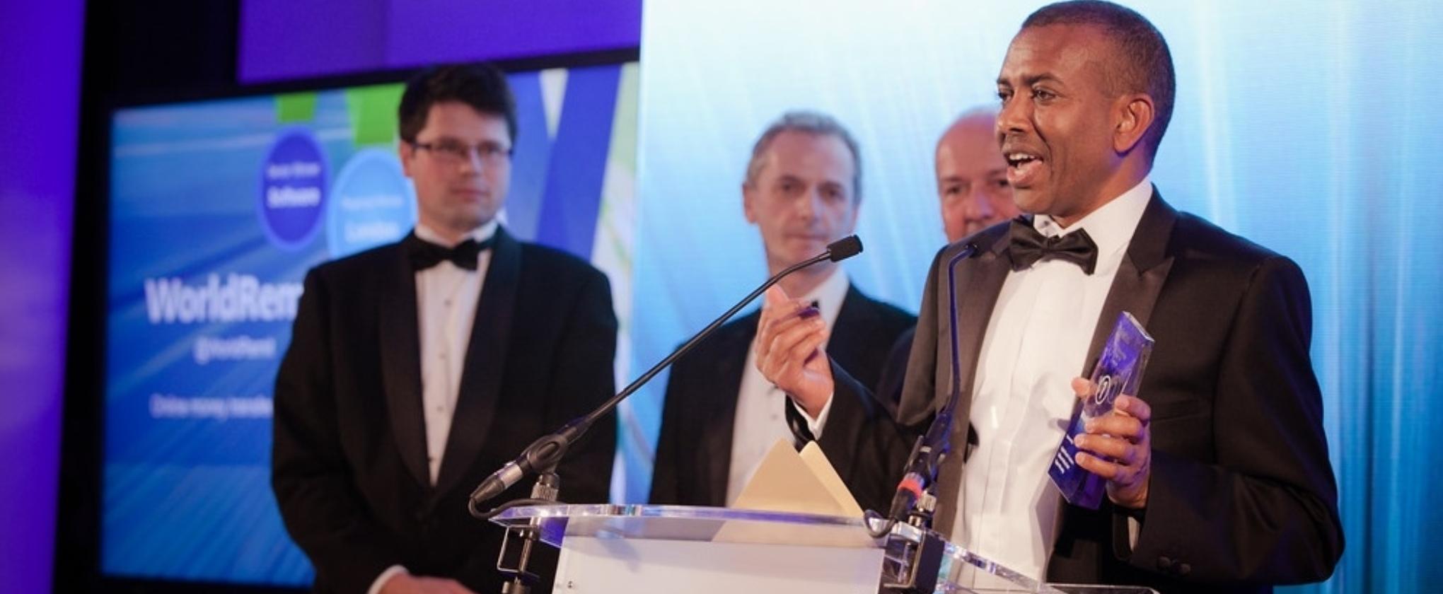 Fintech Firm Tops Deloitte UK Technology Fast 50