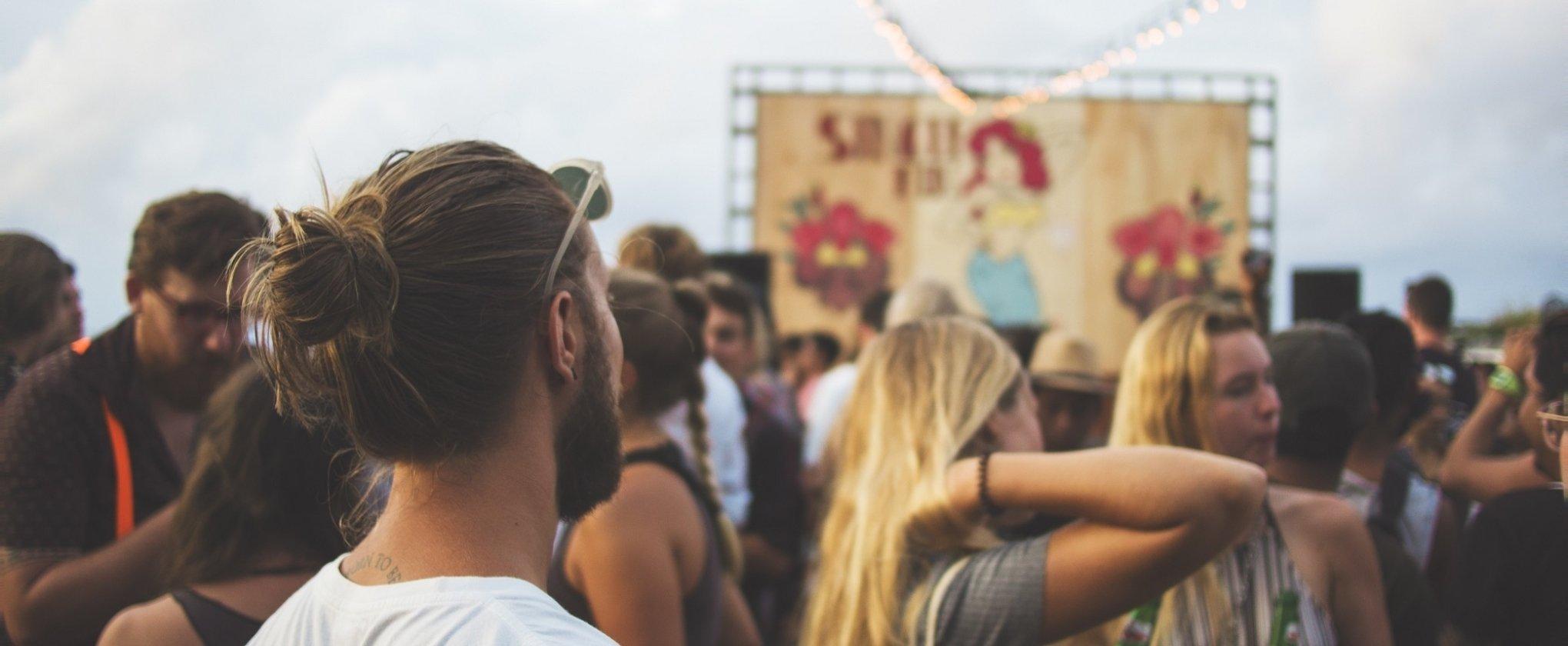 UK Festivals: Stats, Sustainability & SMEs