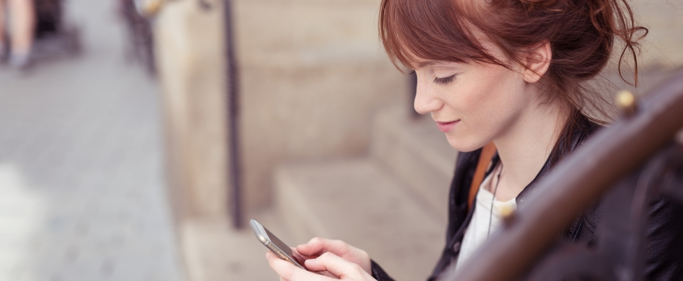 Your Small Business… On Mobile