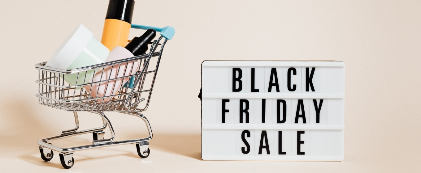 Targeting Leads in the Run-up to Black Friday