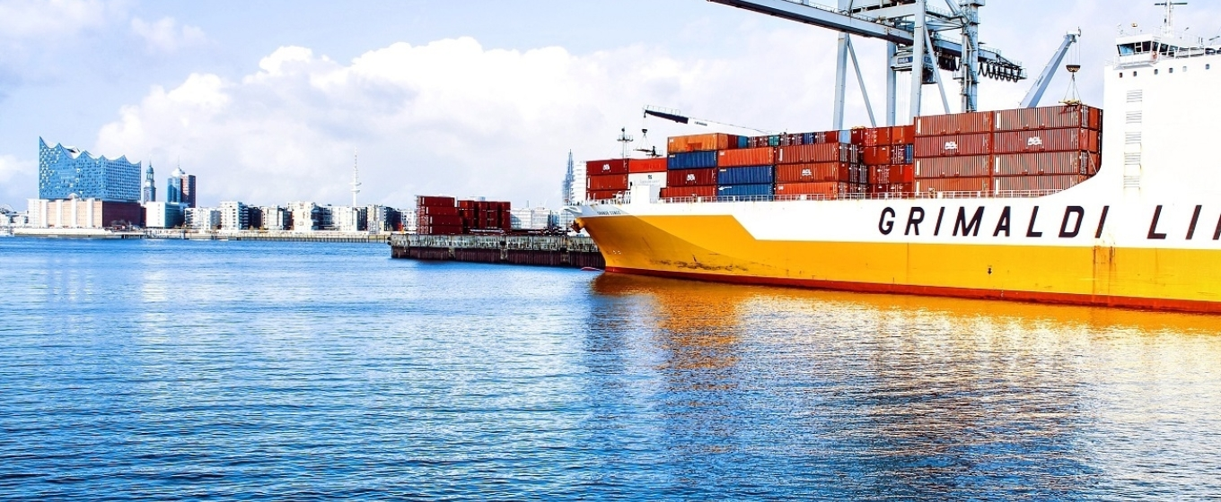 Five Essential Steps to Exporting Success