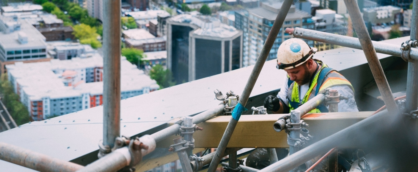 Preventing Disengagement in Construction Teams