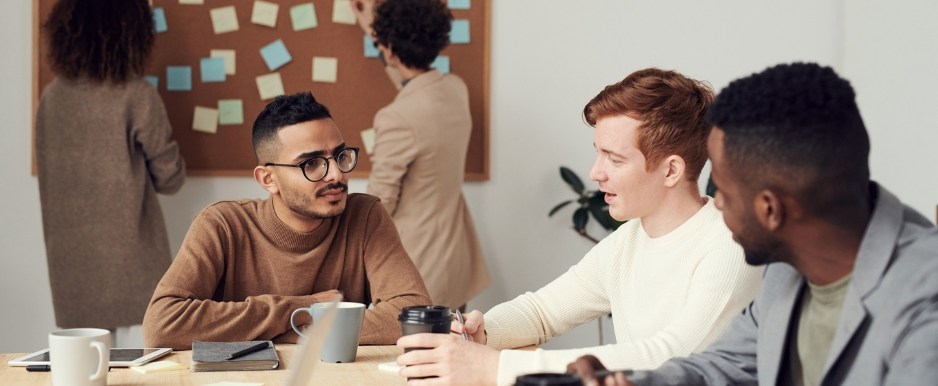 Three Ways to Promote Diversity in the Workplace