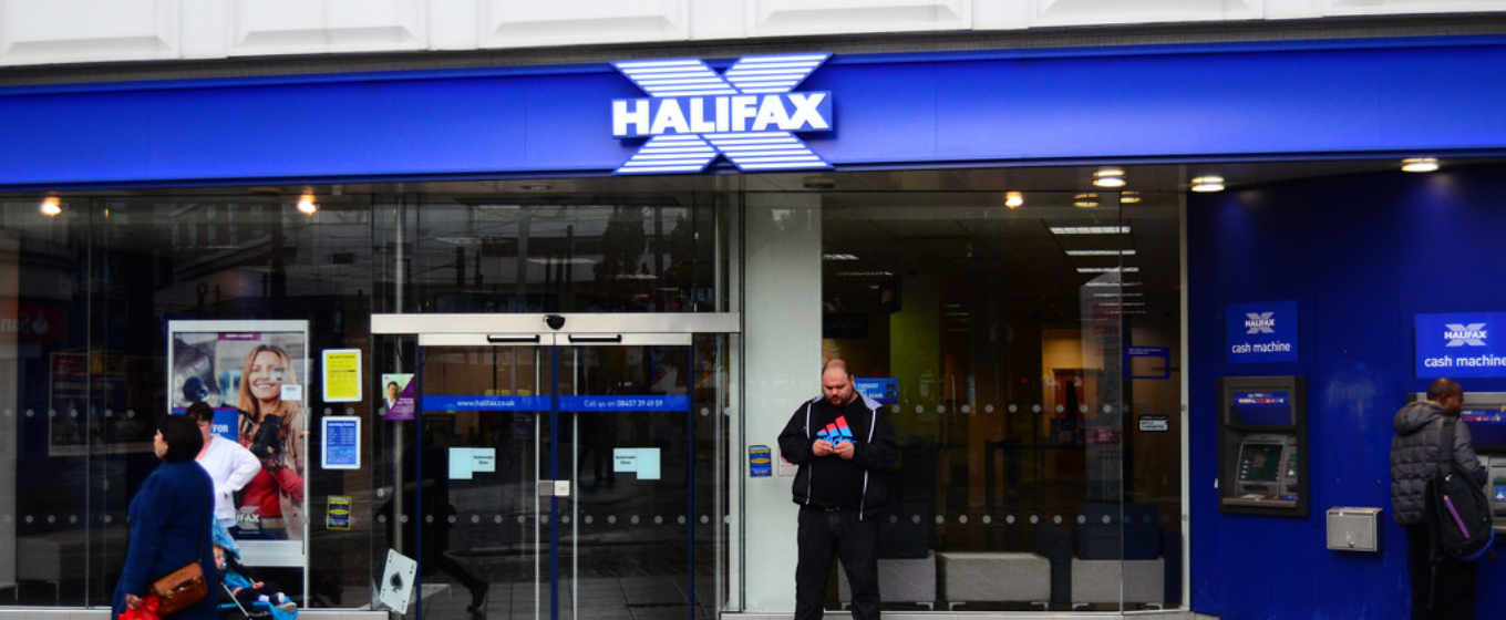 Halifax Business Loans