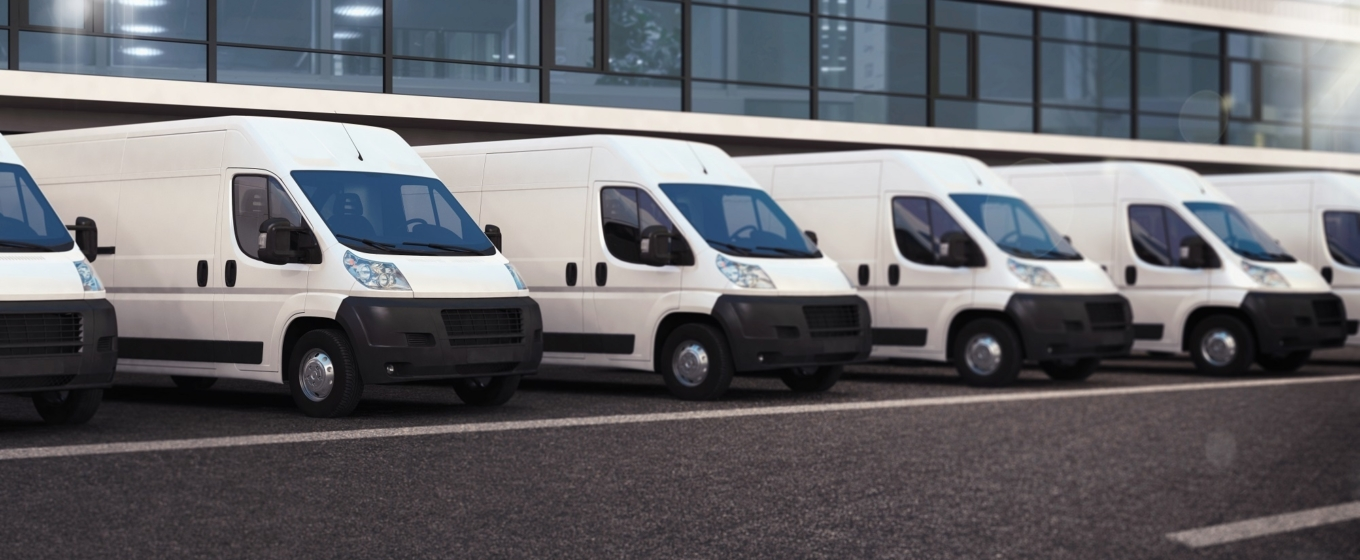 The Benefits of Fleet Van Insurance for SMEs