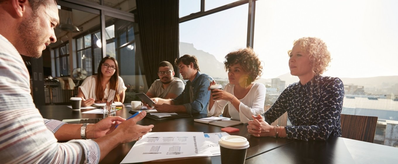 How to Build an Inclusive Workforce