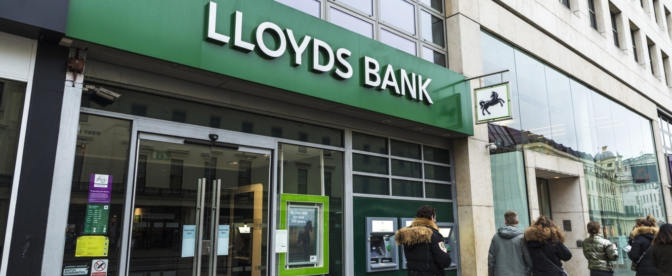 Lloyds Business Loans