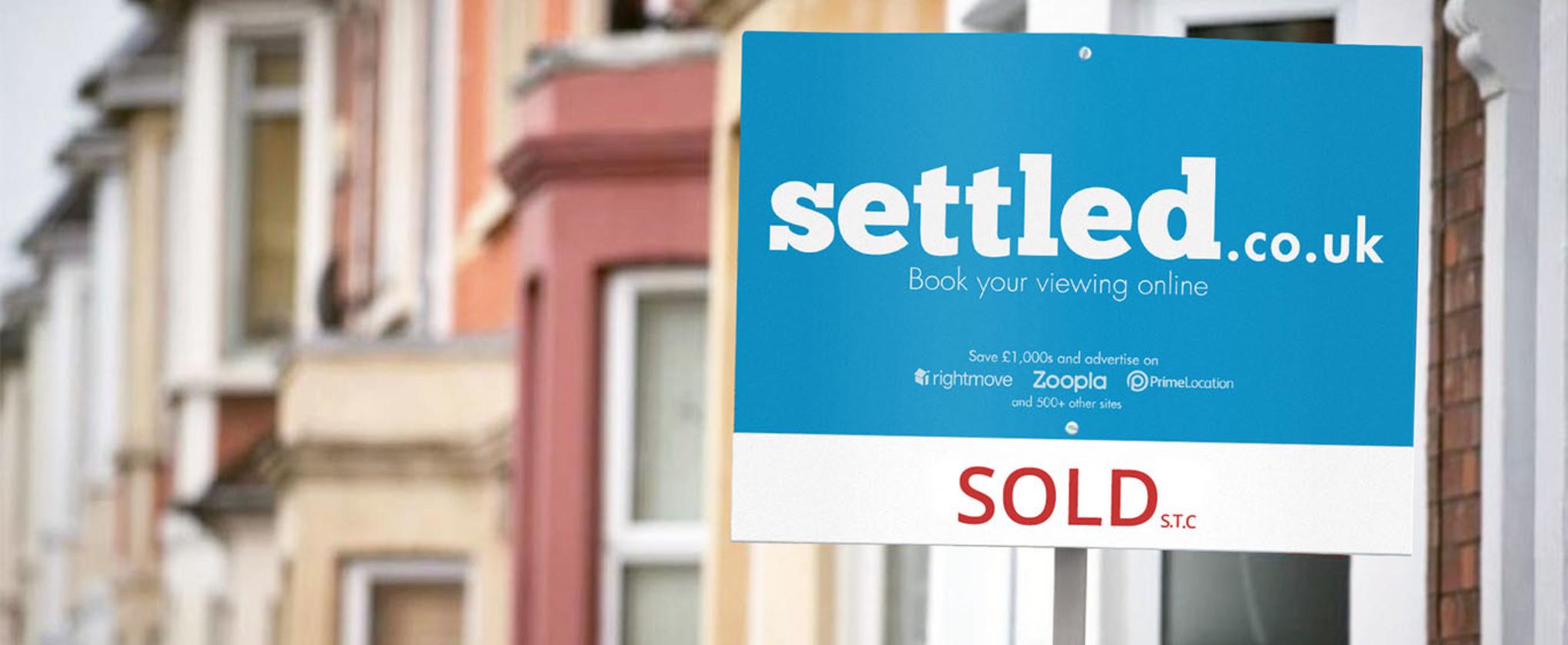 Settled Secures £1 Million Investment