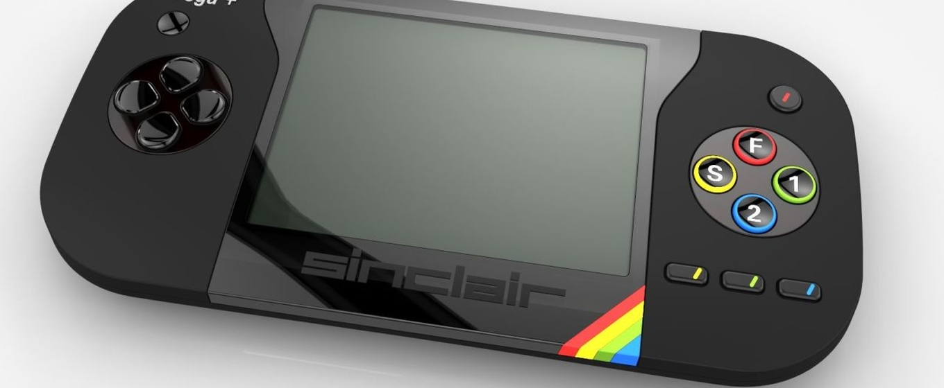 Crowdfunded Vega+ to Reboot 80s Gaming