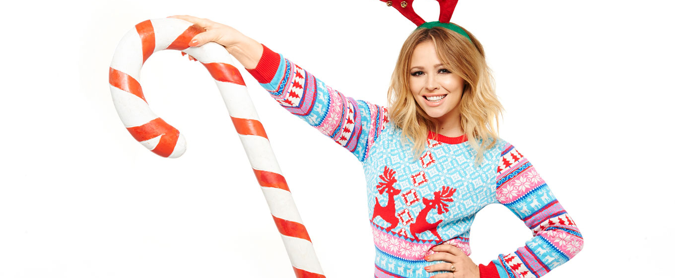 ITV to Host Christmas Jumper Day