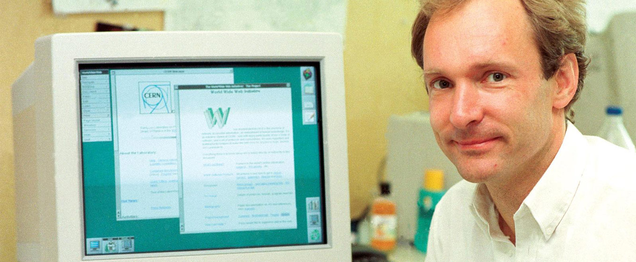 25 Years of Web Design