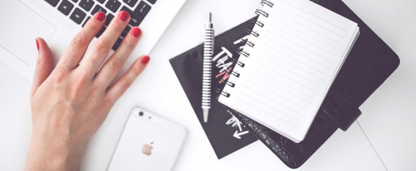 Creating Your First Content Strategy
