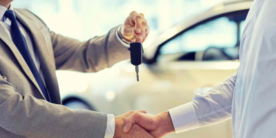 Is Vehicle Leasing the Right Option for Your SME?