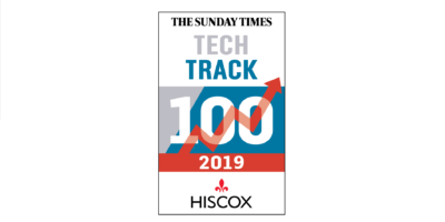 Fleximize Ranked 39 in Tech Track 100 League Table