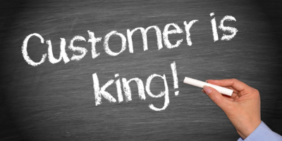 So, Just How Important Are Your Customers?