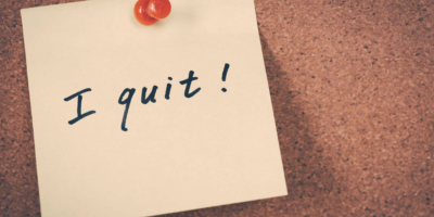 Want to Stop Employees Leaving or Want Someone to Quit?