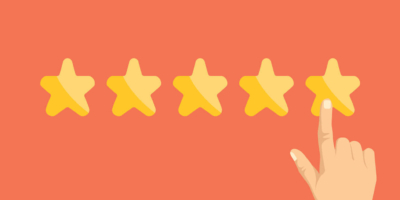 Customer Reviews Can Attract New Business
