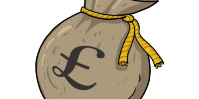 Clip Art of Business Grants