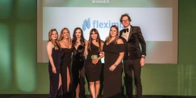 Fleximize Crowned UK's Best Business Finance Provider