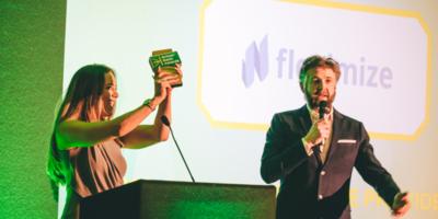 Fleximize Named UK's Best Business Finance Provider