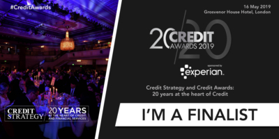 Fleximize Shortlisted for Two Credit Awards