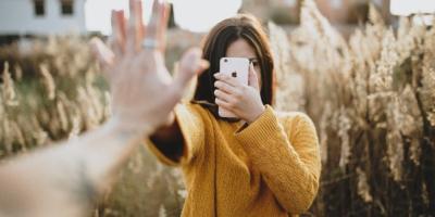 Selfie Banking App Created for Millennials