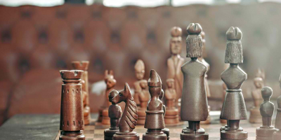 Top 5 Board Games For Entrepreneurs