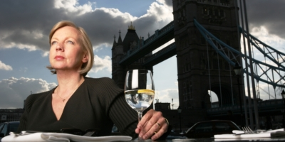 How Deborah Meaden Made Her Fortune