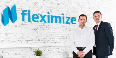 Fleximize Joins Menta in Supporting Suffolk Businesses