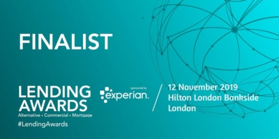 Fleximize a Finalist at the 2019 Lending Awards