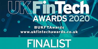 Fleximize Shortlisted at UK FinTech Awards 2020