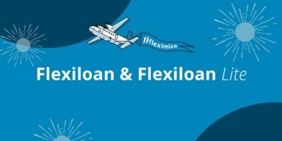 Fleximize Launches Flexiloan and Flexiloan Lite