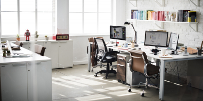 Creating a Productive Office Environment