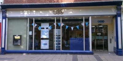 TSB Business Loans