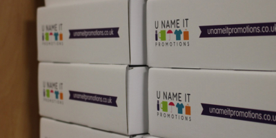 U Name It Video Case Study