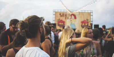UK Festivals: Stats, Sustainability & SMEs