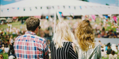 Tips for Branding Your SME at a Festival