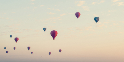 Brexit, Balloons & the New Breaking Bad