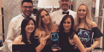 Fleximize Wins Business Moneyfacts Award