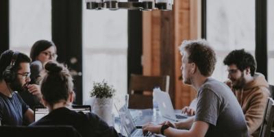 Community Based Marketing for B2B SMEs