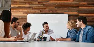 The Small Business Owners' Guide to Protecting Your Ideas