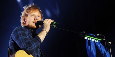 Ed Sheeran, Geordie Startups & P2P Shopping